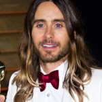 Congratulations Jared Leto!
