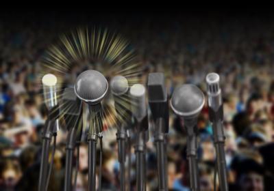Microphones - web